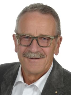 Martin Gisler